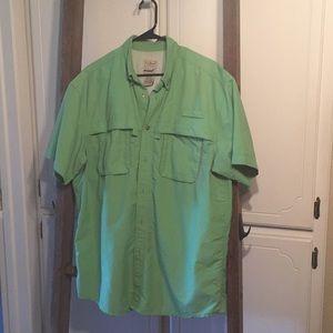 LLBean Men's Shirt